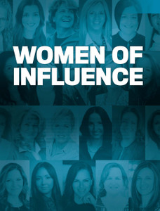 2016 CMP Women of Influence (available for immediate download)