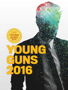 2016 CMP Young Guns (available for immediate download)