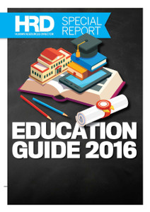 2016 HRD Education Guide (available for immediate download)
