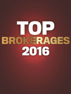 2016 Insurance Business Top Brokerages (available for immediate download)