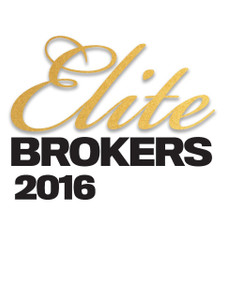 2016 Insurance Business Elite Brokers (available for immediate download)