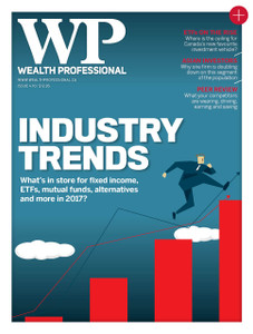 2016 Wealth Professional December issue (available for immediate download)