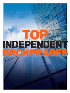 2017 CMP Top Indepedent Brokers (available for immediate download)