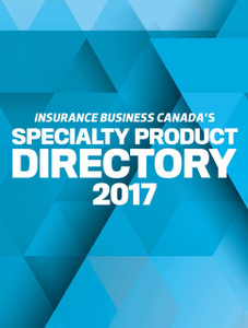 2017 IBC Specialty Directory (available for immediate download)