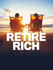 2017 Retire Rich (available for immediate download)