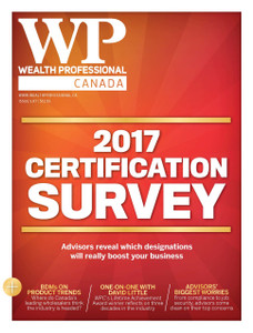 2017 Wealth Professional August issue (available for immediate download)