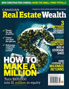 2017 Canadian Real Estate Wealth September issue (available for immediate download)