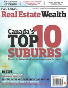 2014 Canadian Real Estate Wealth July issue (available for immediate download)