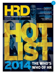 2014 Human Resources Director April issue (available for immediate download)