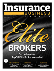 2014 Insurance Business September issue (available for immediate download)