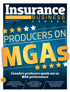 2014 Insurance Business October issue (available for immediate download)