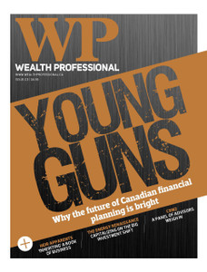 2014 Wealth Professional June issue (available for immediate download)