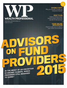 2015 Wealth Professional September issue (available for immediate download)