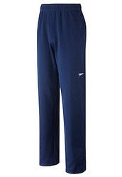 Speedo Men's Streamline Warm up pants- NJBL