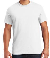 Team T Shirt- White - MAY
