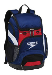 Speedo Teamster Backpack with Team Logo- Mendham HS