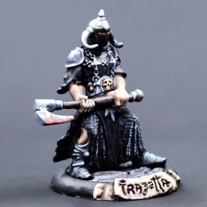Death Dealer 50