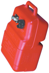 Fuel Tank -25L With Gauge