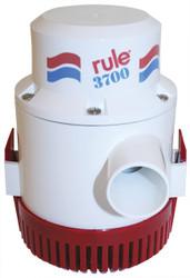 Rule 3700GPH 12v Bilge Pump