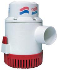 Rule Bilge Pump 4000GPH 24v