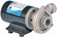 Pump -Jabsco Cyclone 24v