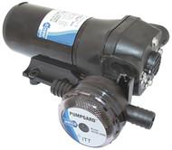 Jabsco ParMax4 Bilge/Livewell/Diesel 24v