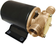 Pump -GP Bronze 25LPM 12v