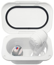 Transom ShowerSet Compact
