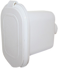 Shower Holder Recess oval