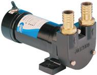 Jabsco Pump -Fuel Trans. 52L 12v