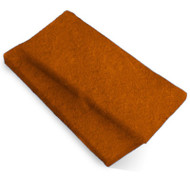 Swobbit Scrub Pads Brown 2 Pk