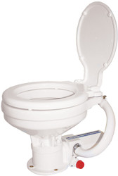 Toilet Std Bowl TMC 24v