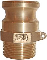 Waste Connect-Bronze 40mm