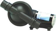 Waste Pump 38mm 24v