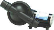 Waste Pump 38mm 12v