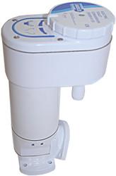 Toilet Pump Convert 12v