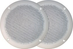 Axis MA-500s marine speakers