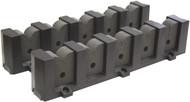 Deck Hardware/Rod Racks (5) Horizontal