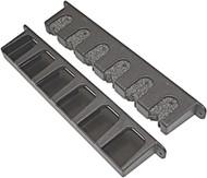 Deck Hardware/Rod Racks (6) Vertical