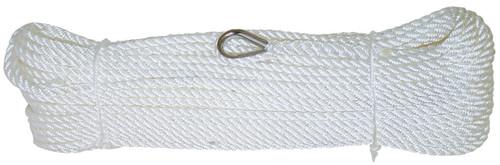 10mm x 50m Nylon Spliced