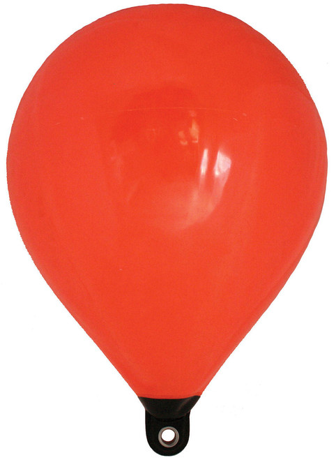 Buoy Red/Blk 550 x 730mm