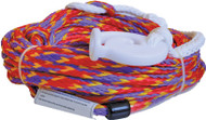 Skitube Tow Rope 2 Person