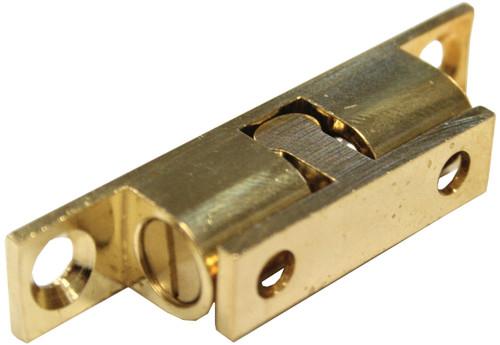 Brass Ball Catch - 45mm