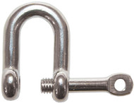 Shackle-Dee Captv SS 12mm