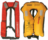 Inflatable Jacket PFD1