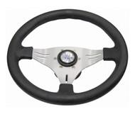 Steer Wheel MANTA Black