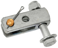 Steering Clevis Assembly