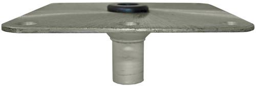 Base -Pin Pedestal S/S