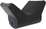 Bow Wedge -Rubber Large