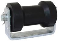 Brkt & Roller Assy 113mm
